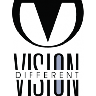 Logo of Different Vision