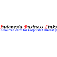 Logo of Indonesia Business Links (IBL)