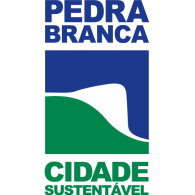 Logo of Pedra Branca Cidade Sustentável