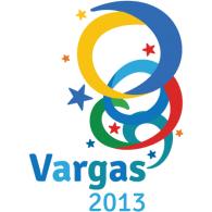 Logo of Vargas 2013