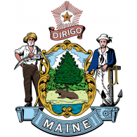 Logo of Dirigo Maine