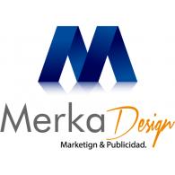 Logo of Merka Design