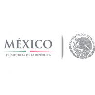 Logo of México Presidencia