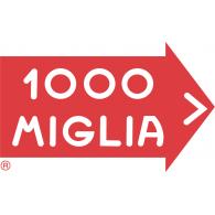 Logo of 1000 Miglia
