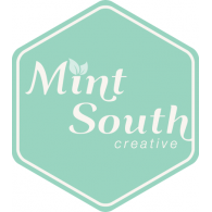 Logo of Mint South Creative