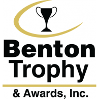 Logo of Benton Trophy & Awards, Inc.