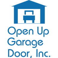 Logo of Open Up Garage Door