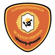 Logo of Superintendencia de Policia Cientifica