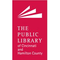 Logo of The Public Library of Cincinnati and Hamilton County