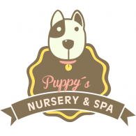 Logo of Puppy's Nursery & Spa