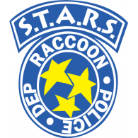 Logo of Raccoon City STARS
