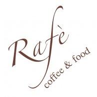 Logo of Cafe Rafe