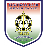 Logo of Regar-TadAZ Tursunzoda