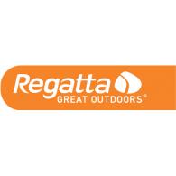 Logo of Regatta Great Outdoors
