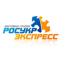 Logo of RosUkrExpress