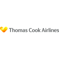 Image result for thomas cook airlines logo