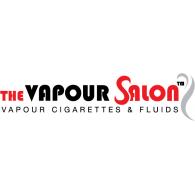 Logo of The Vapour Salon