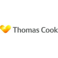 Logo of Thomas Cook