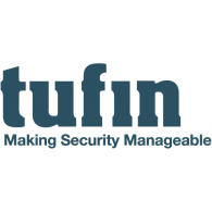 Logo of Tufin