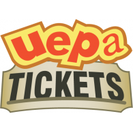 Logo of Uepa Tickets