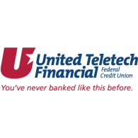 Logo of United Teletech Financial Federal Credit Union