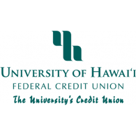 Logo of University of Hawaii Federal Credit Union