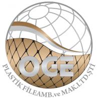 Logo of OGE Plastik