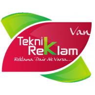 Logo of Teknik Reklam