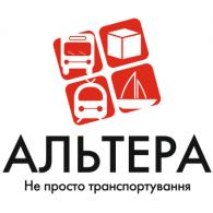Logo of Altera