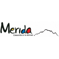 Logo of Merida...conocerla es tu destino