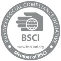 Logo of BSCI