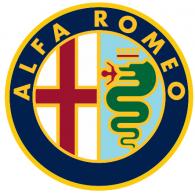 Logo of Alfa Romeo