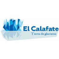 Logo of El Calafate