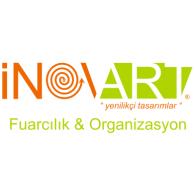 Logo of inovart fuarcılık