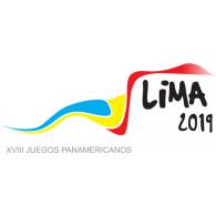 Logo of Juegos Panamericanos 2019