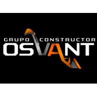 Logo of Grupo Constructor Osvant