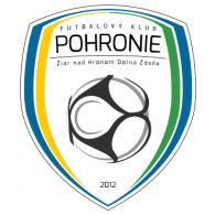 Logo of FK Pohronie