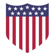 Logo of USA Soccer