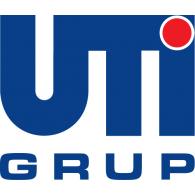 Logo of UTi Grup