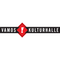 Logo of Vamos Kulturhalle