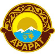 Logo of APAPAT, Арарат, Ararat Cognac