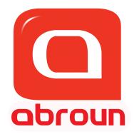 Logo of Abroun