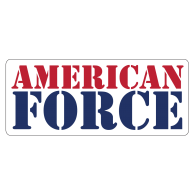 Logo of American Force