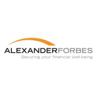 Logo of Alexander Forbes