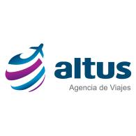 Logo of Altus_Agencia_de_Viajes