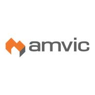 Logo of Amvic