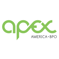 Logo of Apex America BPO