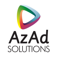 Logo of AzAd Solutions