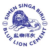 Logo of Blue Lion