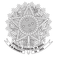 Logo of Republica Federativa do Brazil